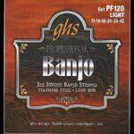 Banjo 6 Cuerdas