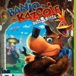 Banjo Kazooie Xbox 360