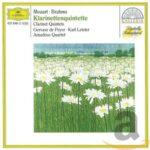 Brahms Clarinete