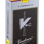 Cañas Clarinete V12