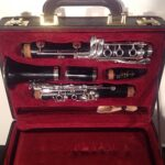 Clarinete Buffet B12