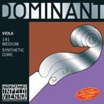 Cuerdas Viola Dominant