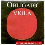 Cuerdas Viola Pirastro