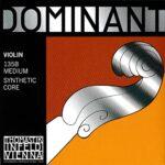 Cuerdas Violin Dominant 4/4