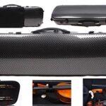 Funda Violin 4 4 Fibra