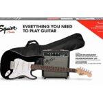 Guitarras Fender Stratocaster