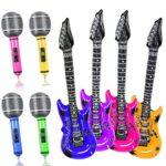 Guitarras Hinchables