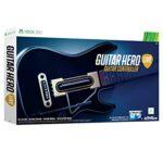 Guitarras Xbox 360
