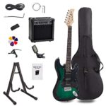 Kit Guitarras Electricas
