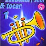 Libro Escuchar Leer Y Tocar La Trompeta