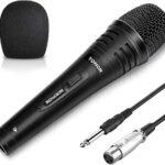 Microfono Dinamico Profesional