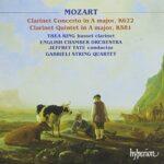 Mozart Clarinete