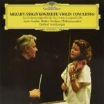 Mozart Violin Conciertos