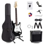 Pack Guitarras Electricas