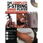 Partituras para Banjo