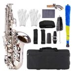 Saxofon Soprano Curvo