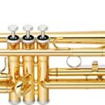 Trompeta Yamaha Ytr