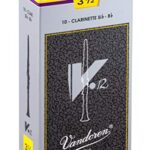 Vandoren V12 Clarinete