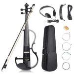 Violin 4/4 Electrico